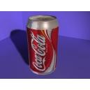 Банка CocaCola