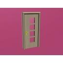 Дверь в стиле Фора