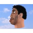 Голова человека