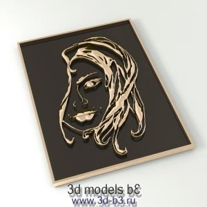 3D графика 001