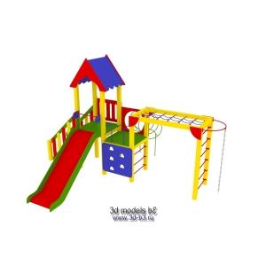 Игровой комплекс 5
